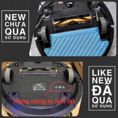 Phan Biet Robot Hut Bụi New Like New 1